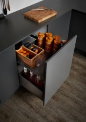 Extendo Libell Individual Pull-Out | Supplier - LDL Kitchen and Furniture Fittings & Accessories