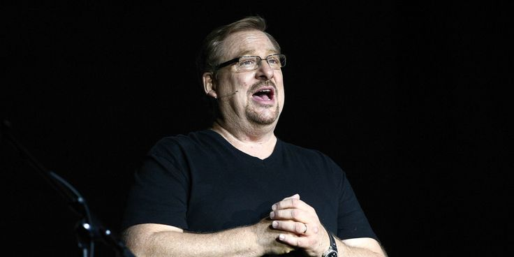 Tackling mental illness stigma....The Conference on the Church and Mental Health, a daylong event at the church (Saddleback Church/Pastor Rick Warren) main Lake Forest, Calif. campus.... read more......