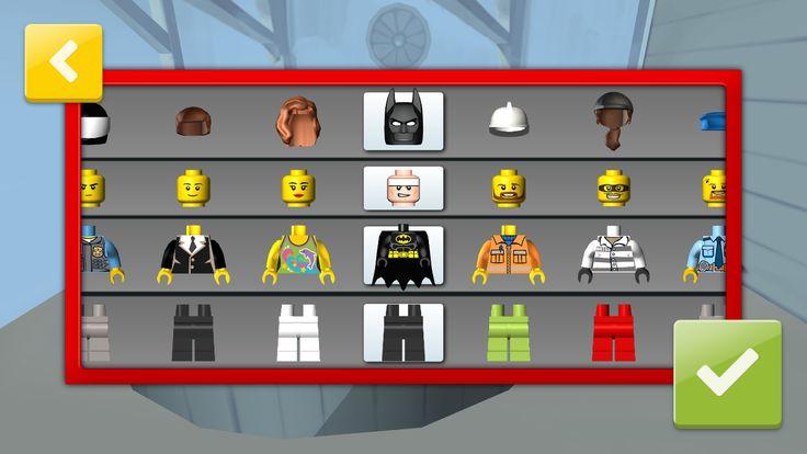 LEGO® Juniors Create & Cruise - Apps - LEGO.com