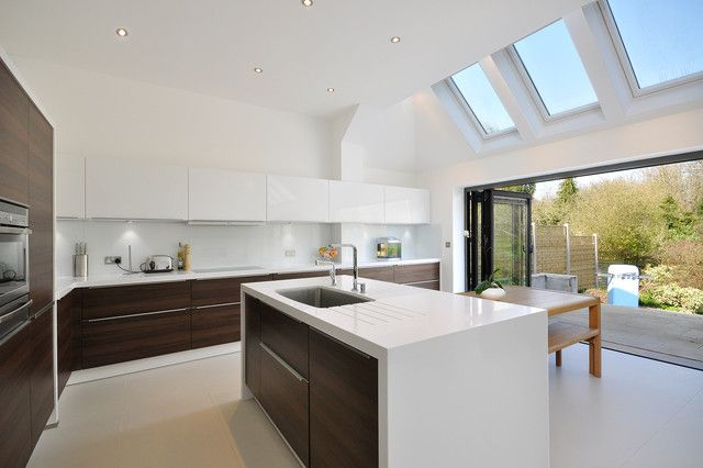 #kitchen #kitchendesign #interiors #interiordesign #architecture
