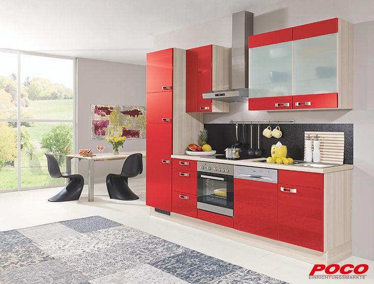 Die besten 25+ Poco küchenblock Ideen auf Pinterest Poco küchen - poco möbel schlafzimmer