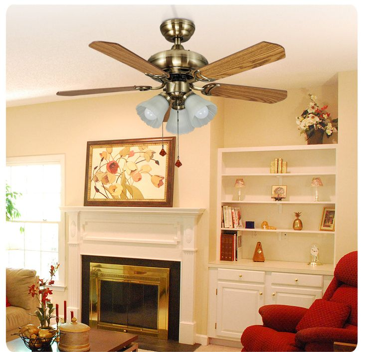 27 best ceiling fans images on Pinterest | Ceiling fan lights ...