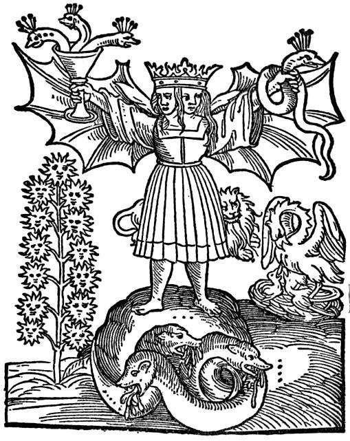 alchemy secret fire johanna