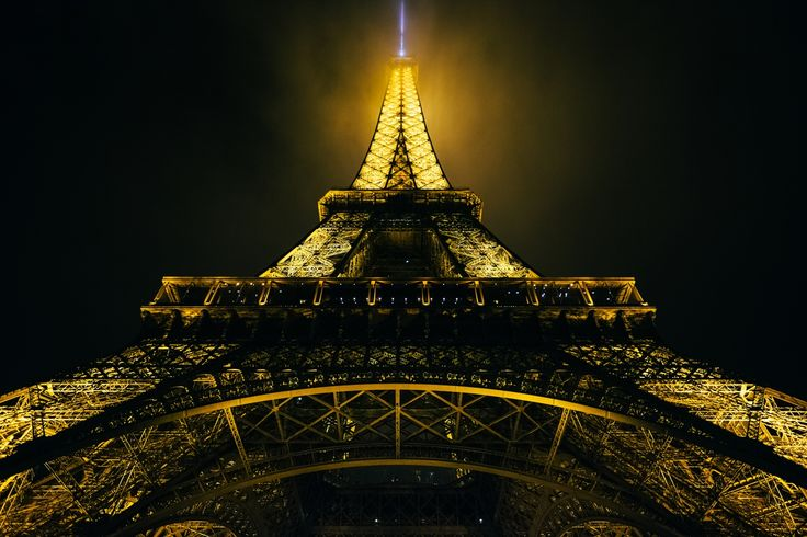 """PARIS EN OCTOBRE"" by Jonas Jacobsson on Exposure"