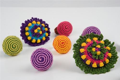 crochetdoll - gallery
