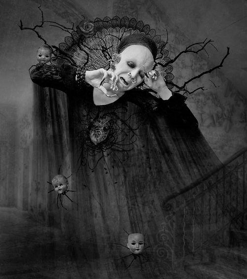 Sopor Aeternus by Natalie Shau. °