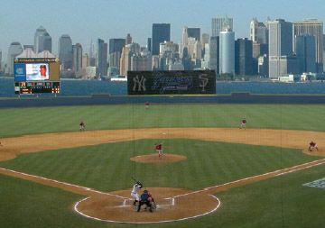 Staten Island Yankees 75 Richmond Terrace (718) 720-9265