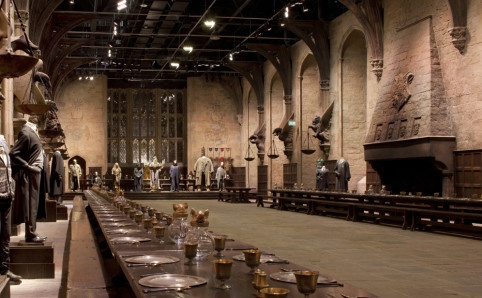 Warner Bros Studio Tour London: The Making of Harry Potter at Warner Bros Studio - Museums & Attractions - Time Out London