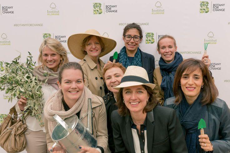 Sharing Box du Prix #BotanyForChange