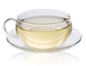 White Acorn Tea. The one with mesmerizing Iberian aroma.