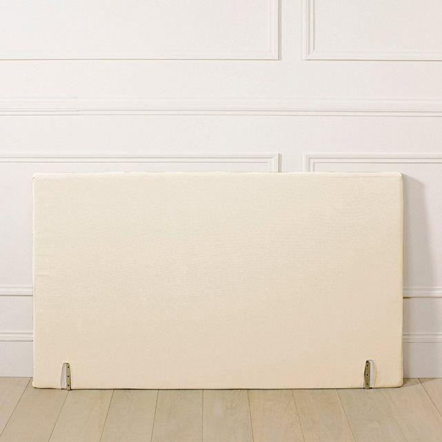 фото Чехол для изголовья прямоугольной формы La Redoute Interieurs