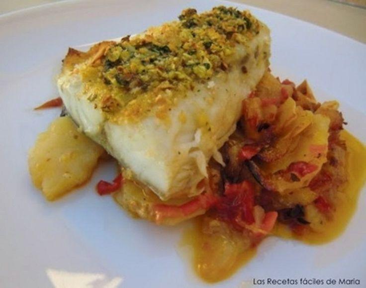 9 recetas de pescados variados, con especies que se usan de forma menos habitual