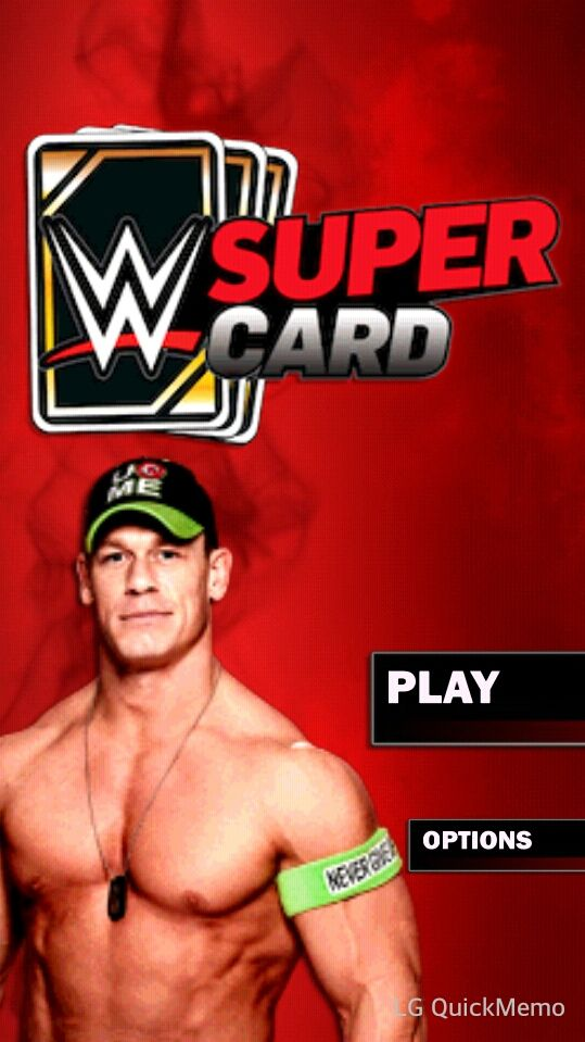Mobile Monday Review: WWE Supercard! September 8, 2014 - Game Reviews - Tagged: 2k Games, ChachiSays, ICTB, Mobile Monday Review, WWE- no comments Making his way to the ring, from parts unknown, weighing in at 200 lbs……The game review champion of ICTB ChachiiiiiiiSayyyyyyyyyyssssss! *pyro booms, music hits* Ladies and gentlemen Welcome to this weeks Mobile Monday Review! This week I take a look at, play and report back to you my review of WWE Supercard!