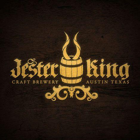 Jester King Craft Brewery Logo