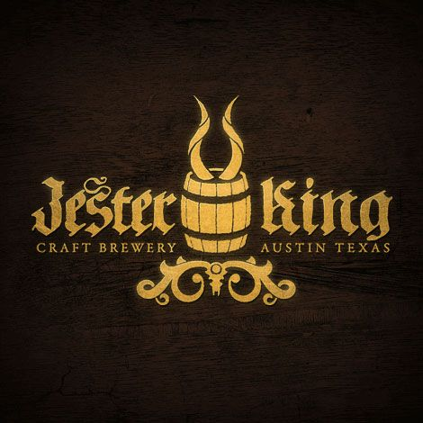Jester King Craft Brewery Logo