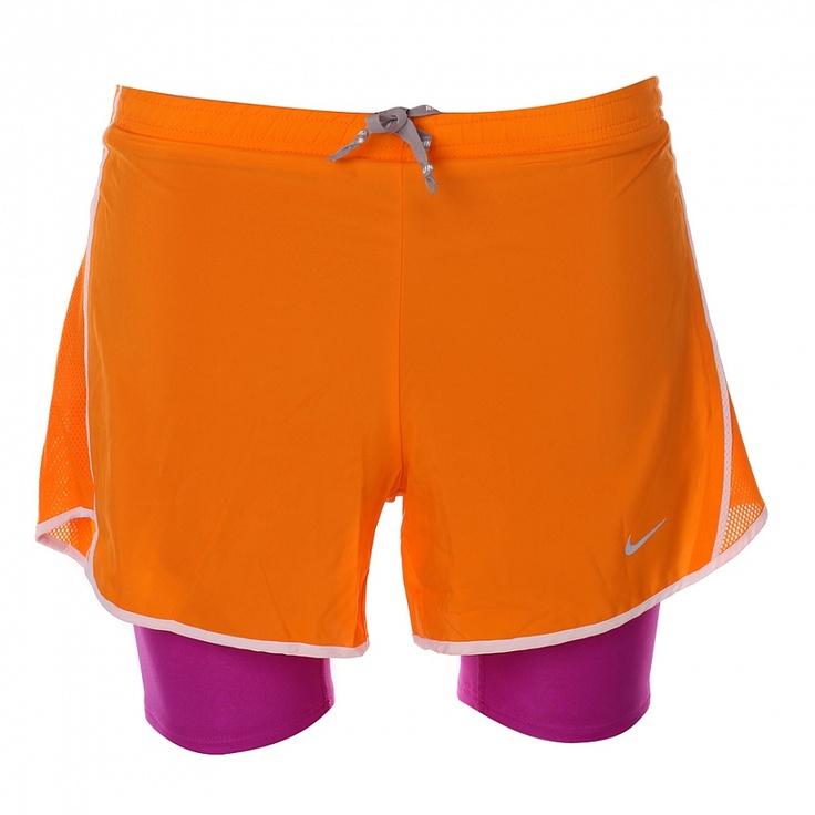 Sportovní šortky na běhání od Nike na Slevomatu.