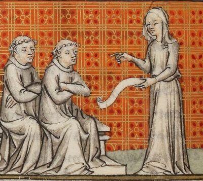 Hoofdbedekking vrouwen - De Bende van Brabant
