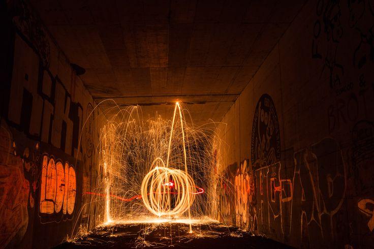 #Lightpainting