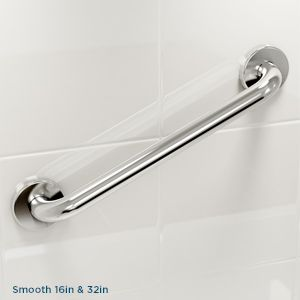grab-bars-and-shower-seats - Bath Fitter