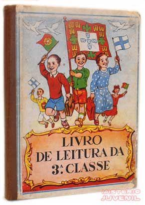 O livro da terceira classe