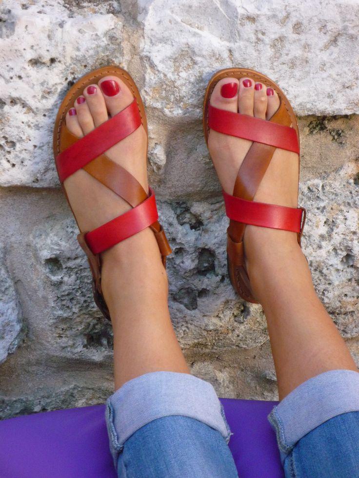 Ladies Sandals :-)