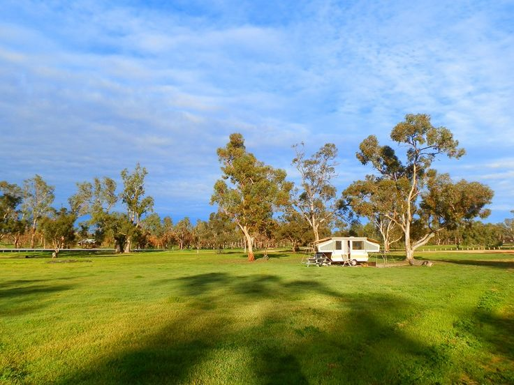 Wonga Campground, #Wyperfeld National Park, #Victoria