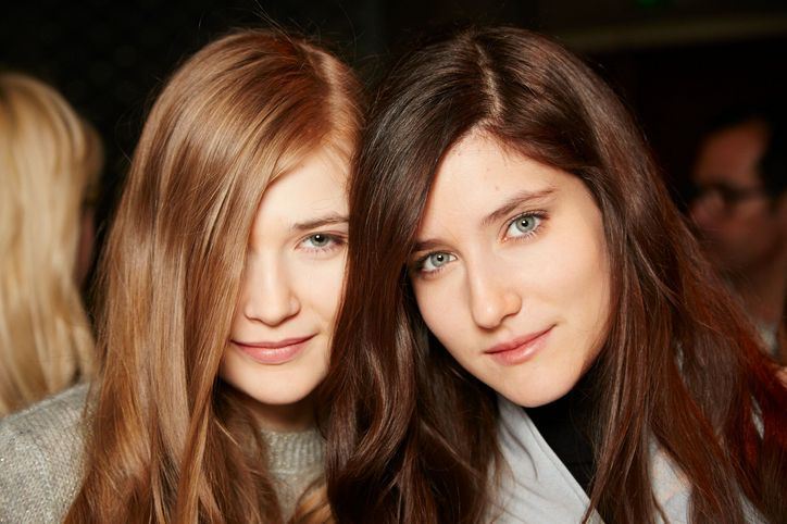 Hair Contouring, Anyone? Plus Two More Fall Hair Color Trends