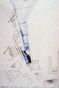 Стивен Холл — музей «Киасма». Хельсинки | Архитектор Сергей Алексеев