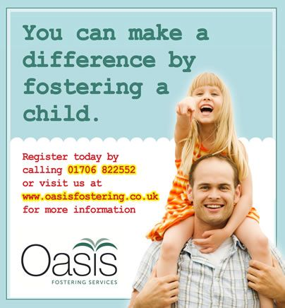 Oasis Fostering