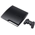 EUR 269,00 - Sony Playstation 3 (PS3) slim 320GB - http://www.wowdestages.de/eur-26900-sony-playstation-3-ps3-slim-320gb/