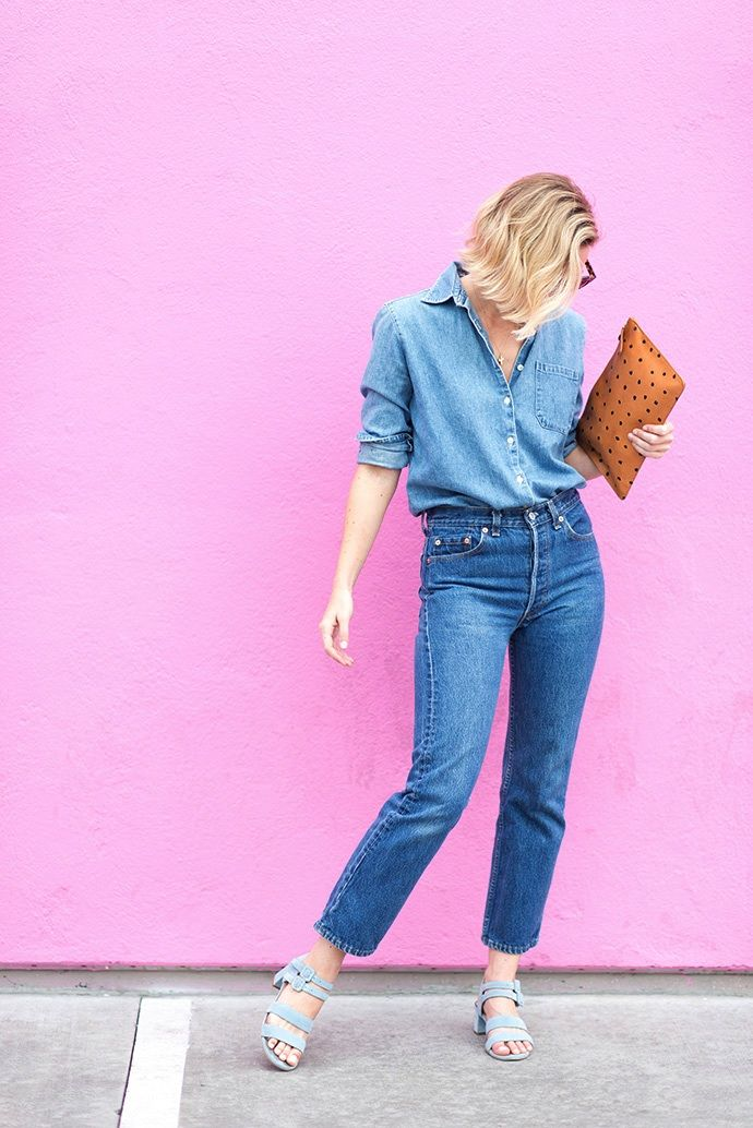 3 Transitional Outfits Styled By Haley Boyd   Glitter Guide