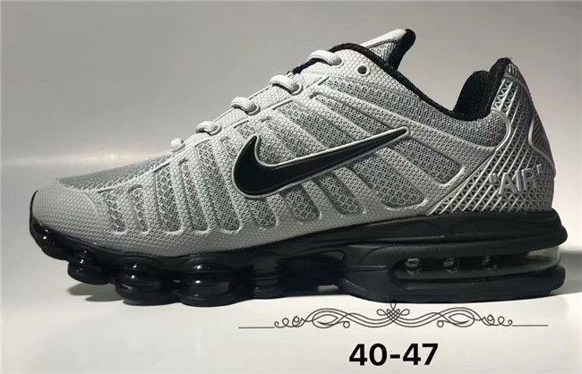 Mens Nike Air Max Torch 4 Running schuhe Anthracite Metallic