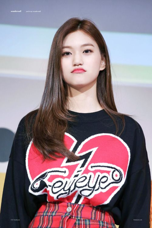 blog dedicated to fantagio's trainee/ioi kim doyeon! here you'll find everything that is related...