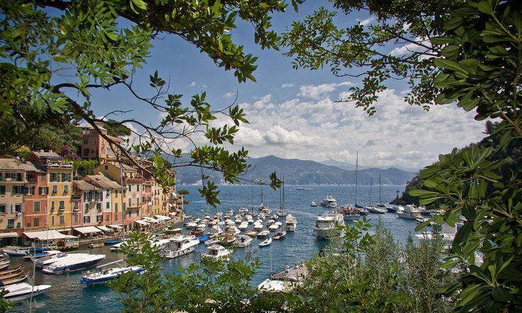 Que faire à Portofino: les lieux les plus populaires, que visiter, que voir à Portofino, photos et vidéos