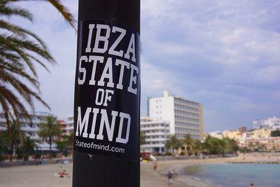 Ibiza State of Mind! That's what I'm saying!  #IbizaStateofMind
