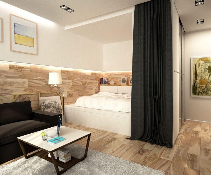 Apartment Design Concepts