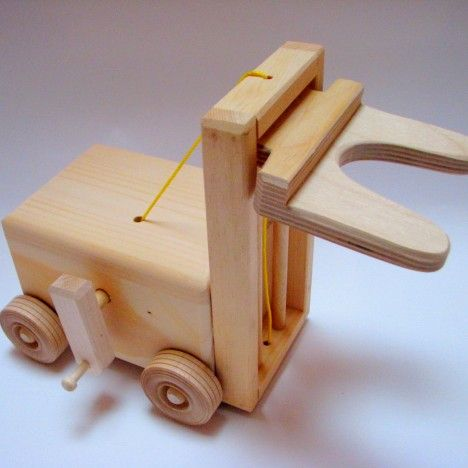 ... about Wooden Toys (Trucks) on Pinterest | Tow truck, Models and Trucks