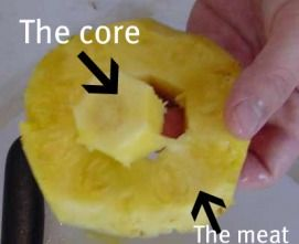 Pineapple core can help with  implantation. Cut the core in to  5 portions, you eat 1 portion a day for 5 days starting day after ovulation.