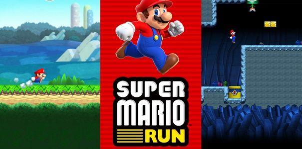 Estos son los 151 países que recibirán Super Mario Run