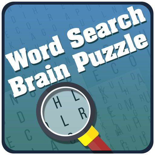 #Featured #Game on #TheGreatApps : Word Search - Brain Puzzle by MEVO Studios https://www.thegreatapps.com/apps/word-search-brain-puzzle