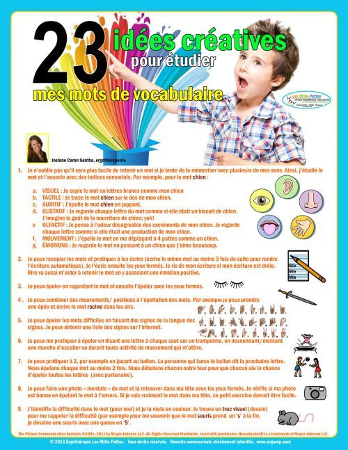 23_idees_creatives_pour_etudier_mets_mots_de_vocabulaire_les_mille-pattes