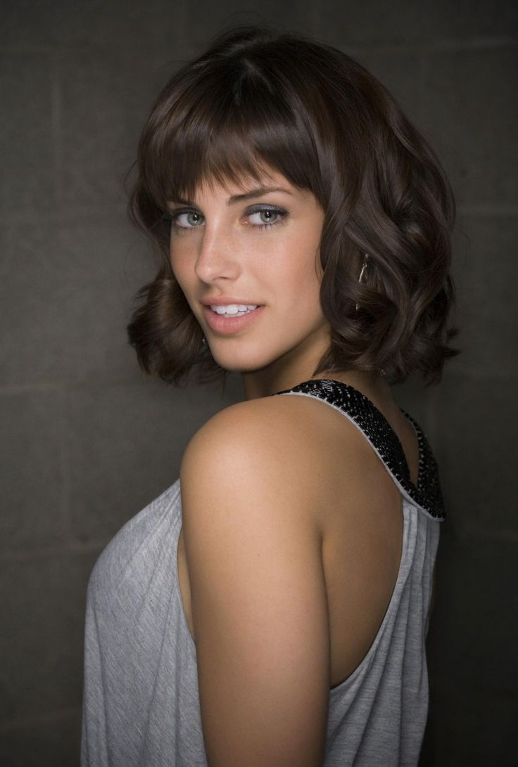 The beautiful jessica lowndes 5