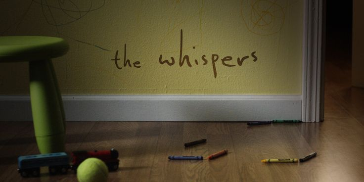 Image result for the whispers tv show