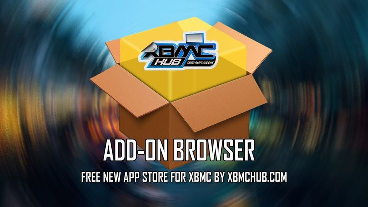 Add-On Browser - Free App Store for XBMC