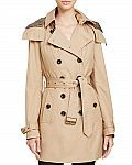 Burberry Reymoore Hooded Cotton Trench Coat $597 (40% Off) #LavaHot http://www.lavahotdeals.com/us/cheap/burberry-reymoore-hooded-cotton-trench-coat-597-40/218453?utm_source=pinterest&utm_medium=rss&utm_campaign=at_lavahotdealsus