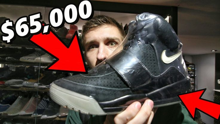 $65,000 YEEZYS! ONLY PAIR IN THE WORLD… KANYE WORE THESE SNEAKERS Feels 22 Sneakers...  The most expensive pair of Yeezy sneakers from Kanye West in the WORLD! This pair of sneakers was owned by Kanye West and was worn by Kanye during his Grammy performance. These cost $65,000 and are the...