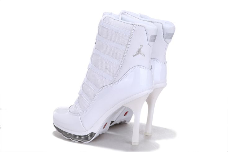 Jordan Heels For Womens