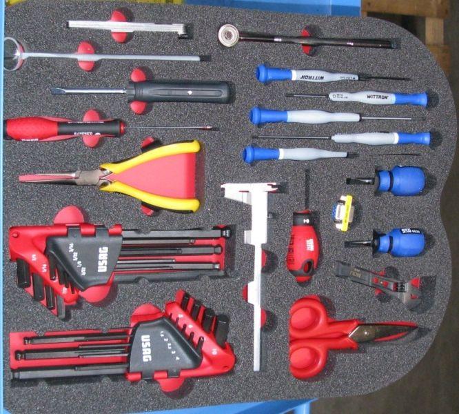 Zaino personalizzato realizzato da CiE Tools