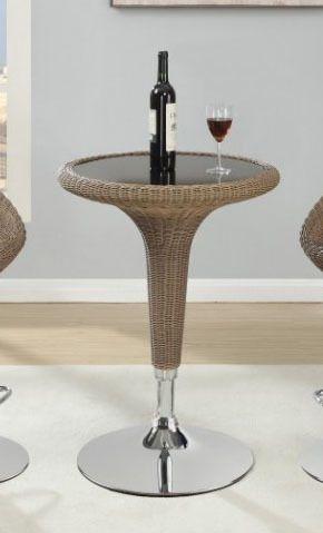 OCFurniture - Coaster Furniture 100403 Adjustable Rattan Bar Table, $249.00 (https://www.ocfurniture.com/coaster-furniture-100403-adjustable-rattan-bar-table/)