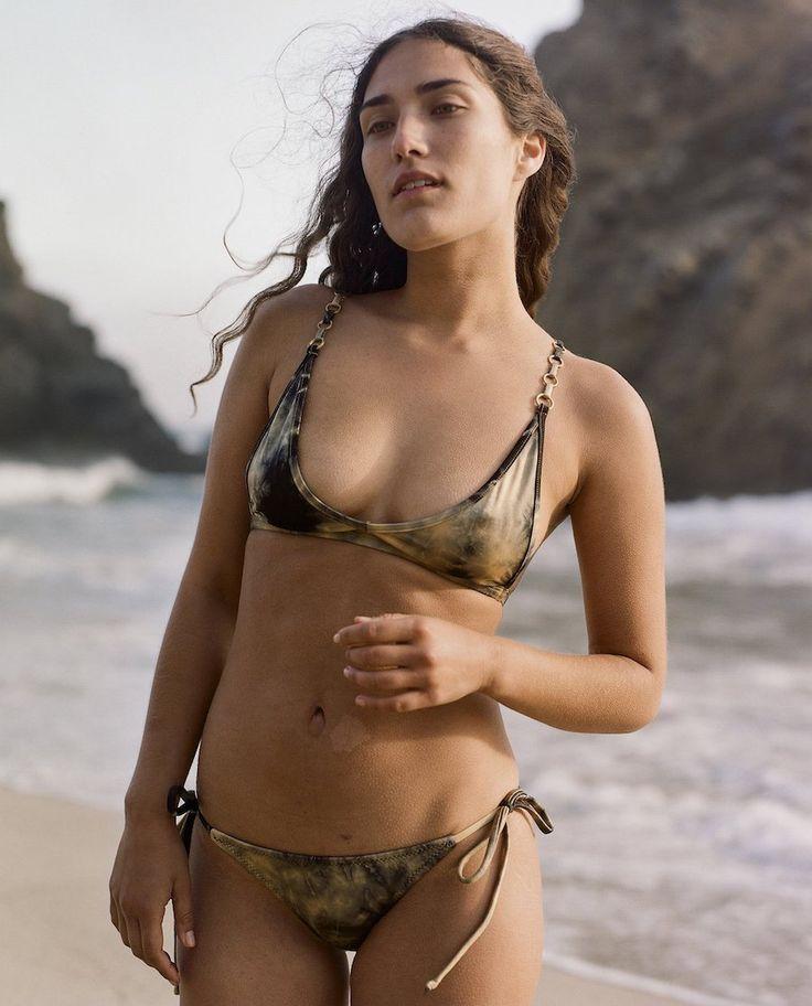 Bikini beach fuel